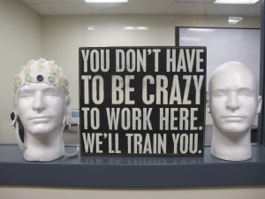 we'll train you